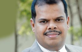 Ganesan Arumugam, Director - Partner & Commercial Sales, India, Symantec