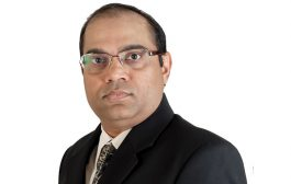 Jitendra Ghughal, National Channel Manager, India & SAARC, Fortinet