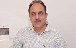 Kuldeep Malhotra, Vice President, Konica Minolta Business Solution India
