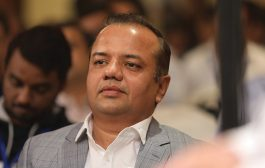 Limesh Parekh, CEO, Enjay IT Solutions