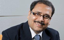 Manoj Kanodia, Chief Executive Officer, Inspira
