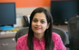 Nithya Krishnan, Director, Marketing – India & SAARC, Trend Micro