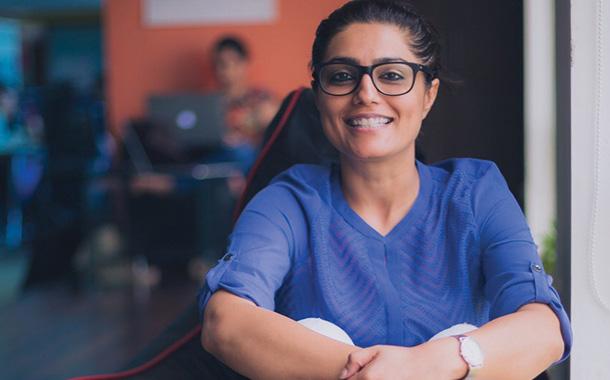 Ruchi Mahajan, Design Principal for ThoughtWorks India
