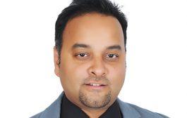 Sanket Kulkarni, VP – Channel Sales, India & SAARC - D-Link