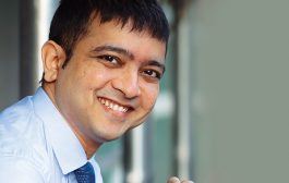 Vishal Parekh, Marketing Director, Kingston Technology – India