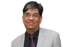 Naresh Desai, GM, Avnet Technology Solutions, India