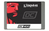 Kingston makes DC400 Server SSDs available In India