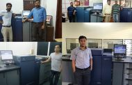 Konica Minolta's bizhub PRESS C1085 Witnesses 7 deployments in E.India in 2016-17