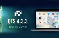 QNAP Officially Releases QTS 4.3.3 to Empower Business and Home Life