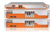 Array Networks unveils New Network Functions Platform