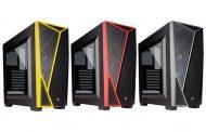 CORSAIR presents Carbide Series SPEC-04 Mid-Tower Gaming Case