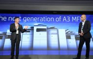 HP Inc. unveils new A3 MFPs portfolio for India