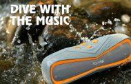 "Toreto launches ""Aqua"" - Waterproof Bluetooth Speaker TBS 325"