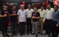 MSI inaugurates a new exclusive store in Kolkata