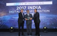 """Fortinet bags """"Network Security Vendor of the Year"""" Award by Frost & Sullivan"""