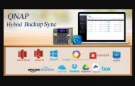QNAP Officially Releases Hybrid Backup Sync