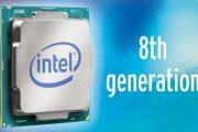Intel Unveils the 8th Gen Intel Core Processor Family for Desktop
