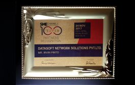 Datasoft Network Solutions Pvt. Ltd.