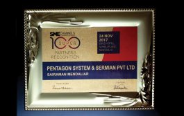 Pentagon System & Services Pvt Ltd
