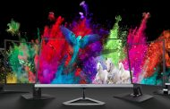 ViewSonic improves of IPS monitors with new features